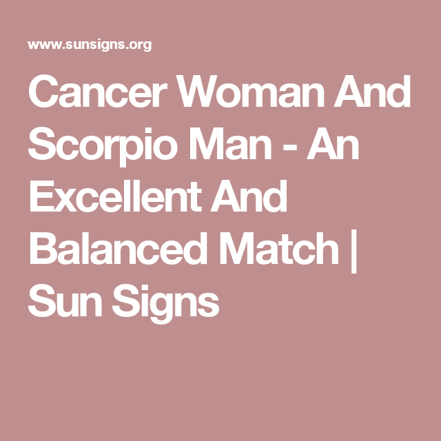 Scorpio man losing interest