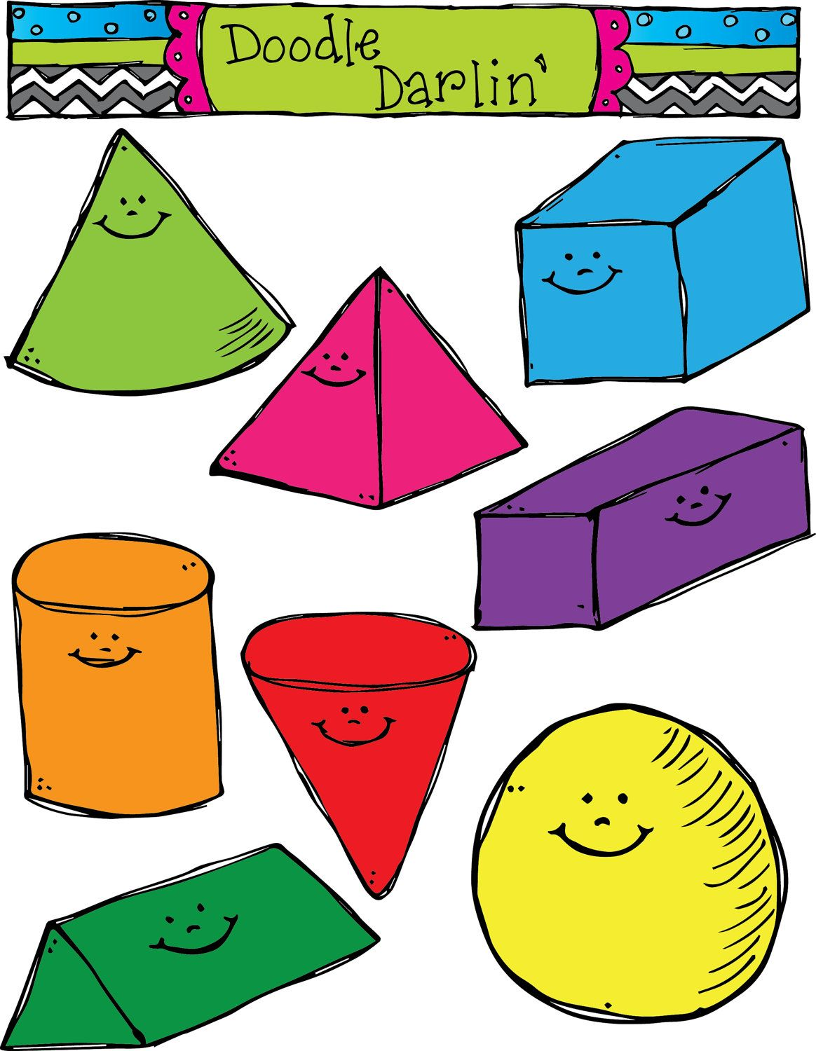 popular items for math clipart on etsy | math clipart | pinterest