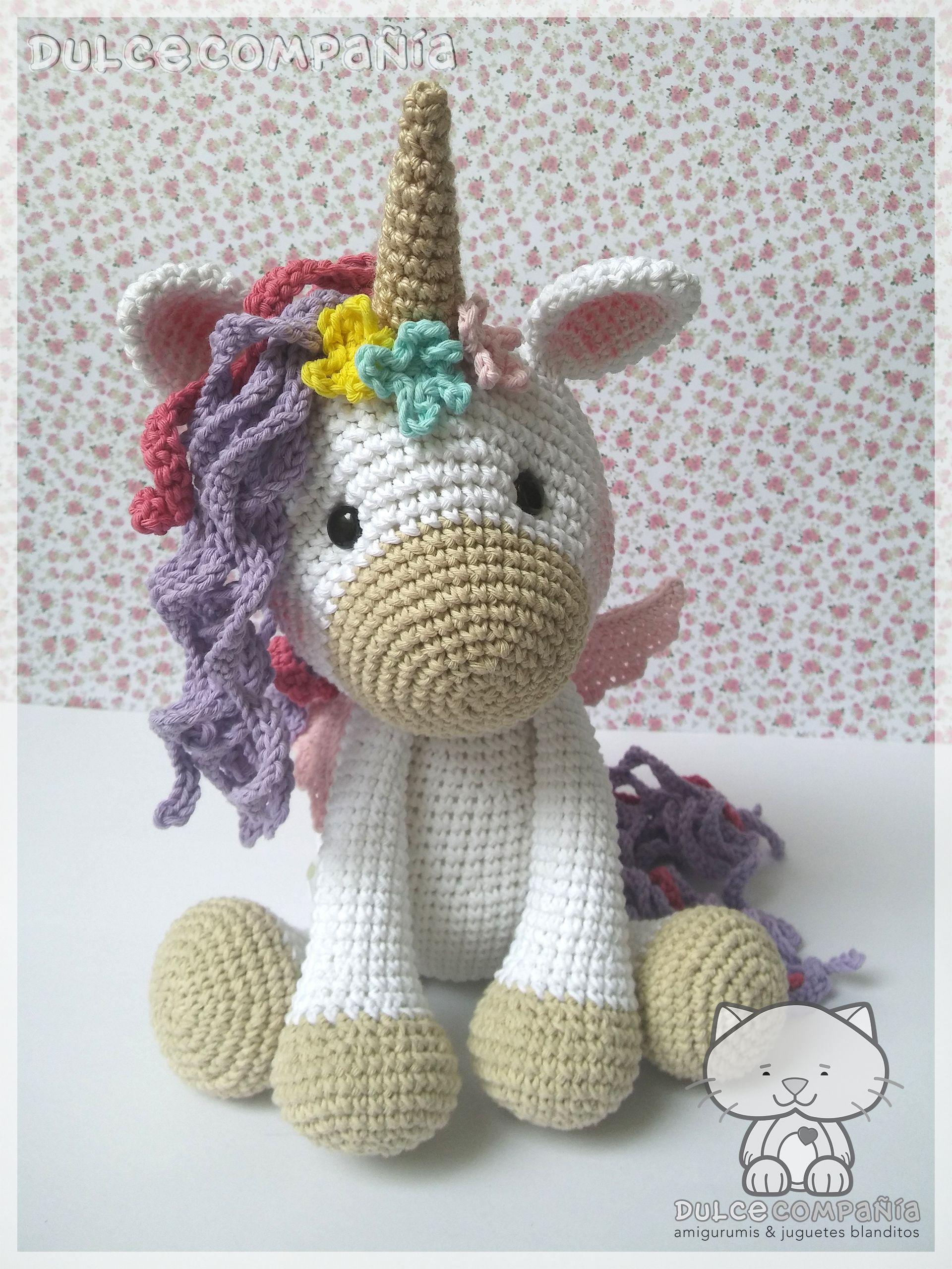 unicorn #unicornio #crochet #ganchillo #amigurumi #doll #muñeco ... | 2560x1920