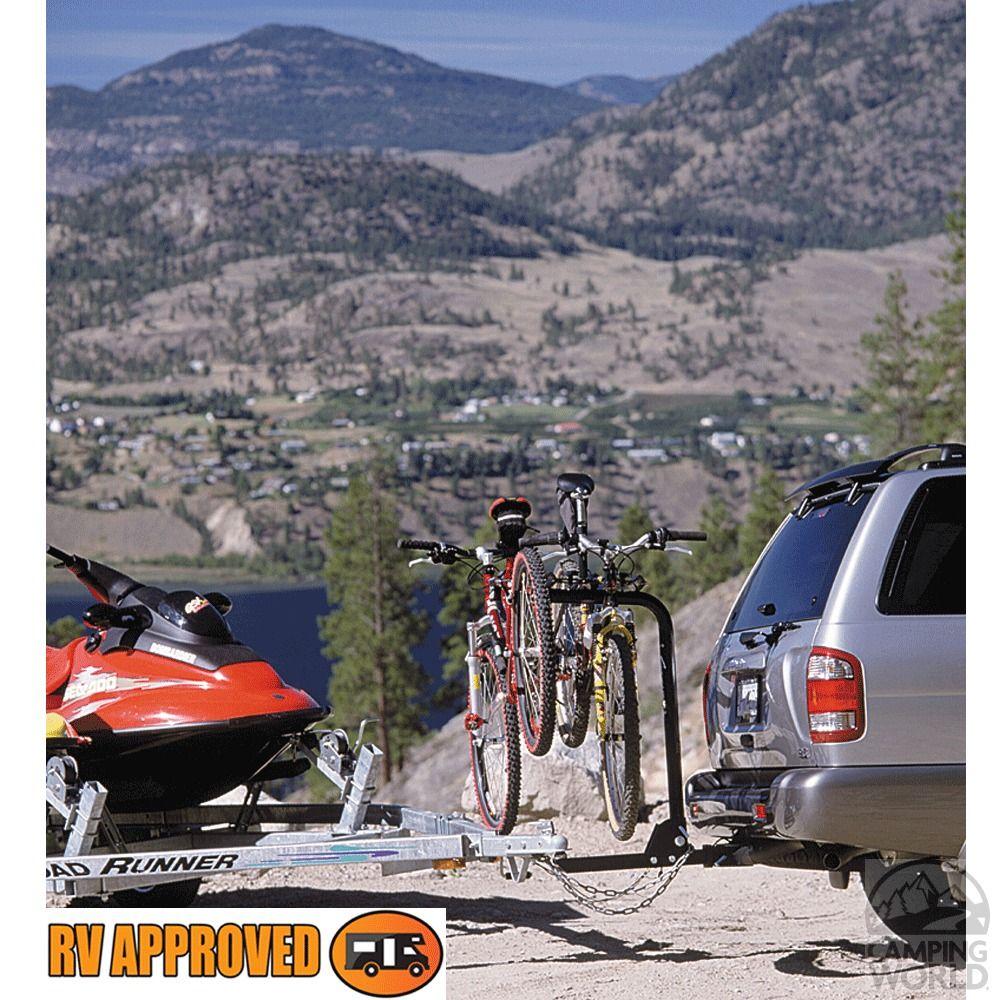 Swagman Bike Racks Towing 4Bike Rack 4 bike rack