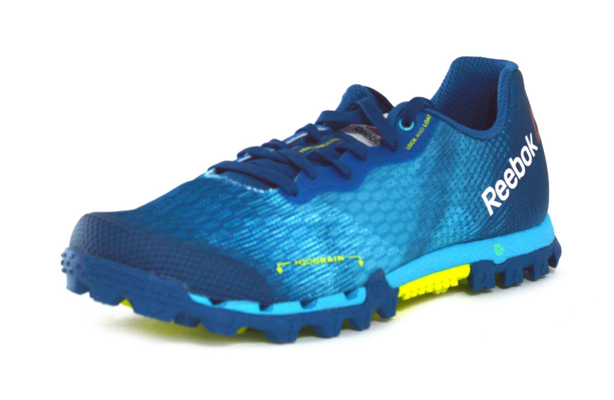 Reebok All Terrain Super 2.0 Trail Running Shoes (Women)  889723428
