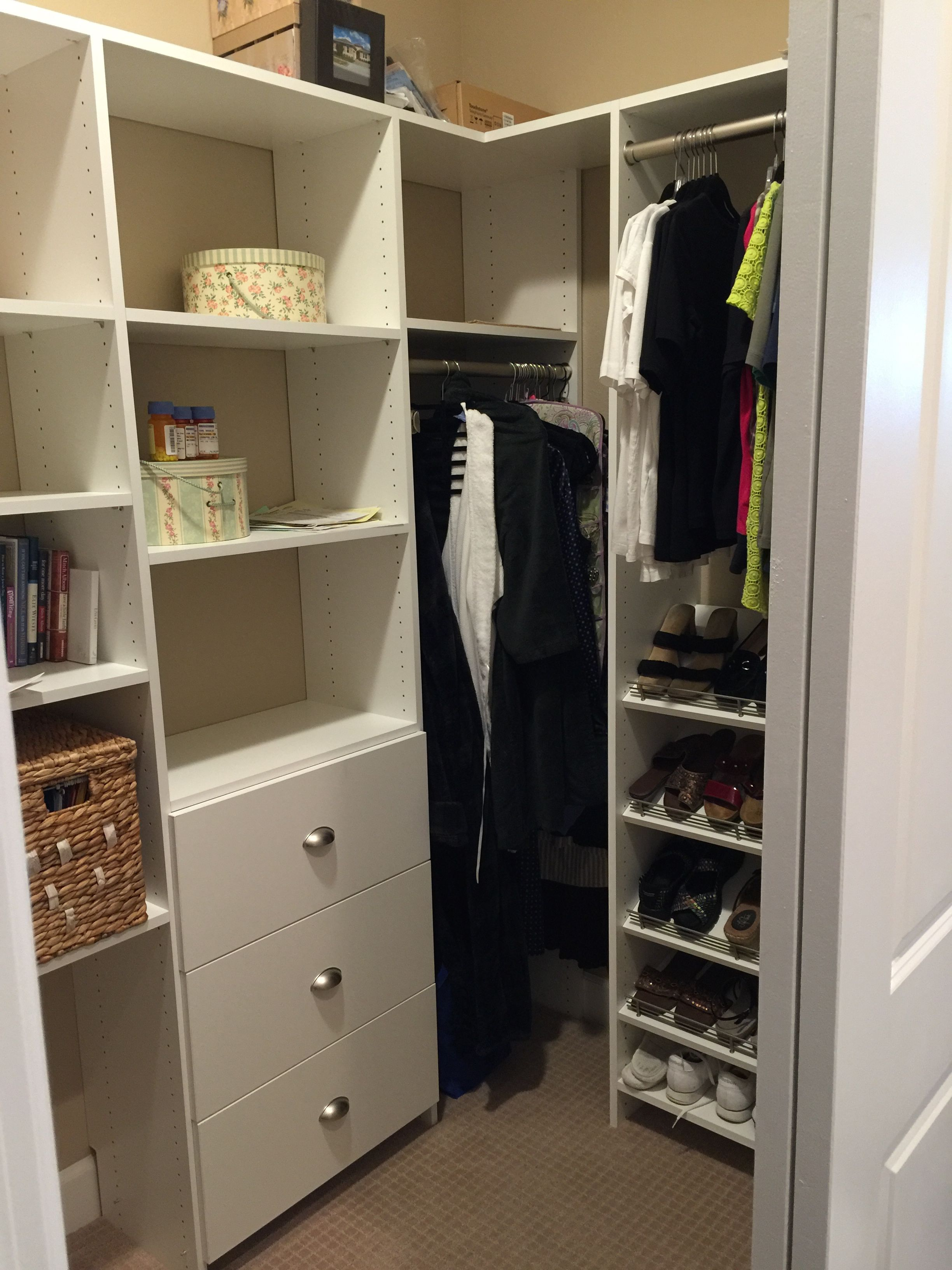 Attirant Looking For A Custom Closet Or Garage Storage And Flooring Expert In  Longwood, FL?