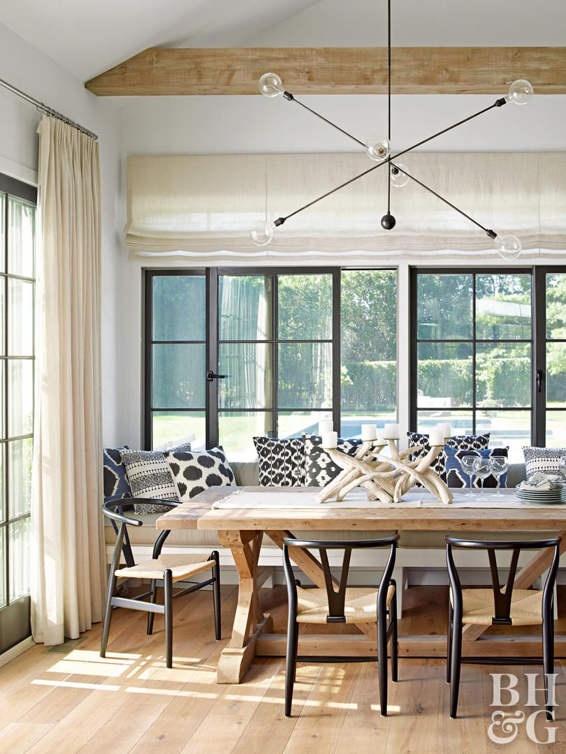 11 Stylish Window Treatments For Sliding Doors Sliding Glass