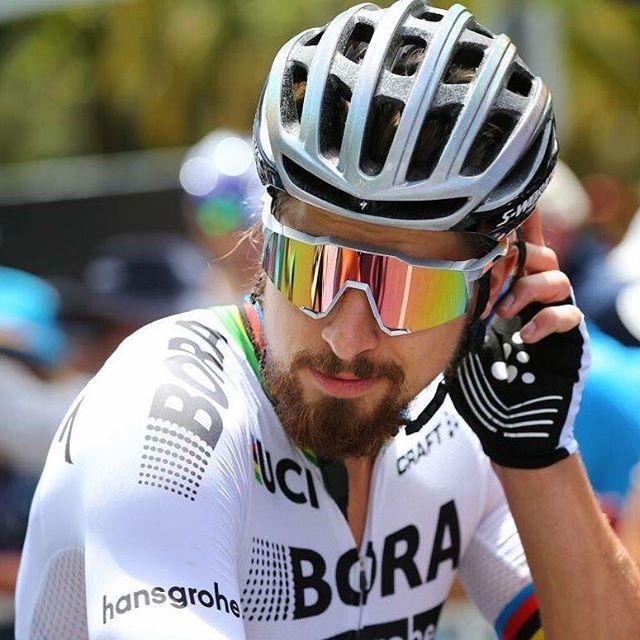 Peter Sagan Tour Down Under 2017