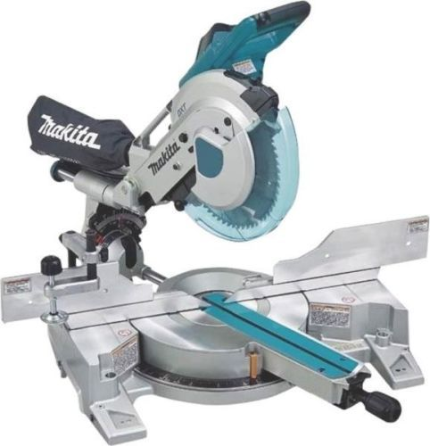 Details About New Makita Ls1019l Electric 10 Inch Dual Slide Compound Miter Saw 15 Amp Herramientas Herramientas Makita Herramientas De Carpinteria
