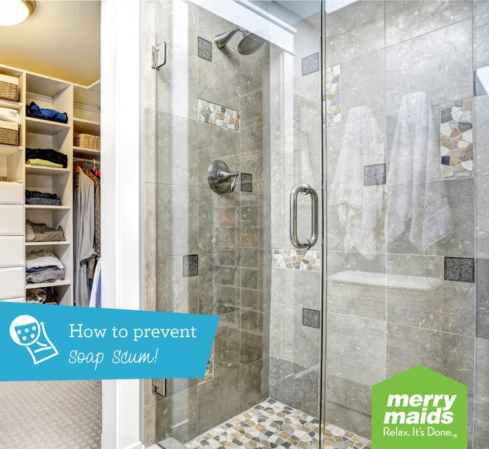 Perfect How To Get Rid Of Soap Scum On Bathroom Tile Pictures ...