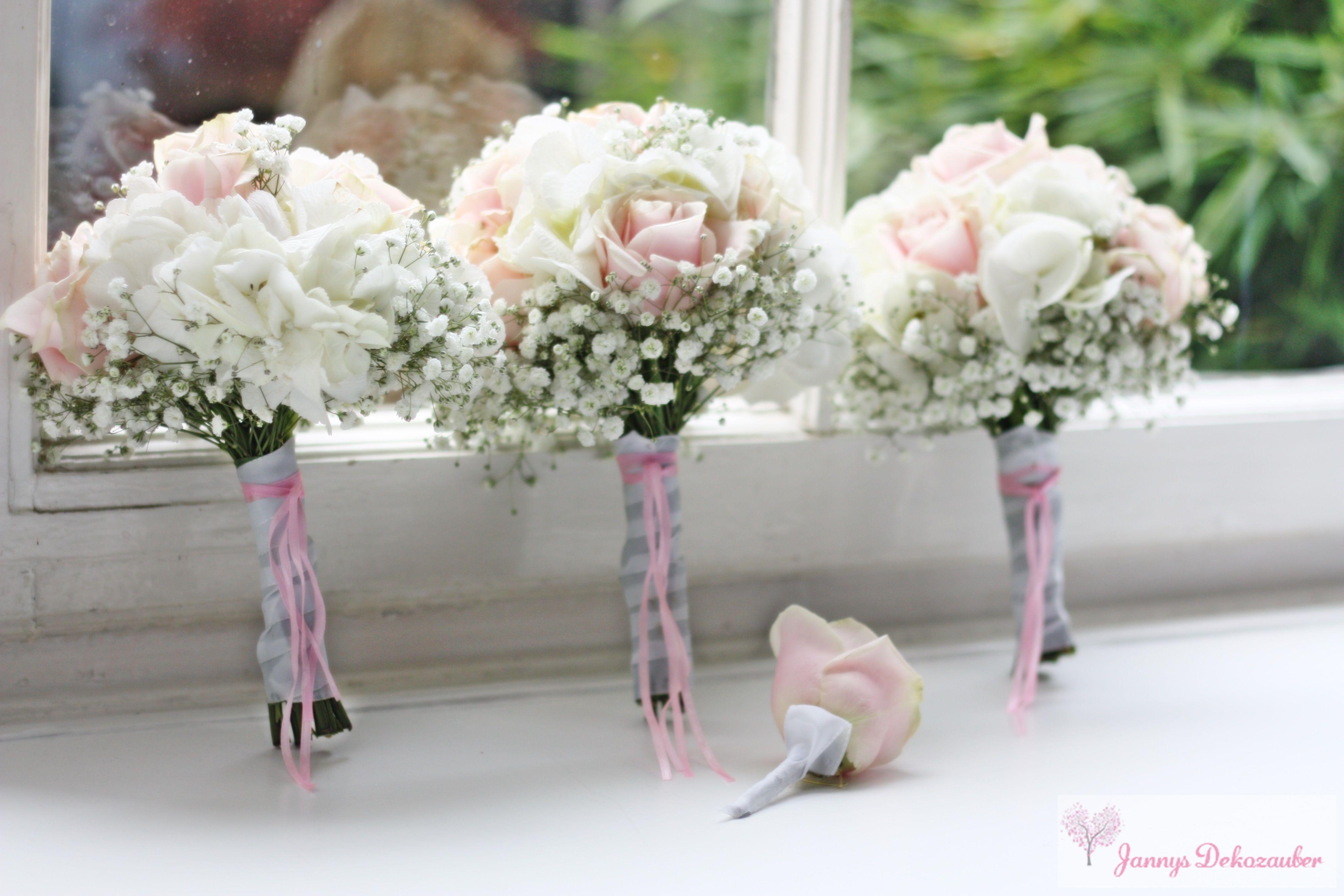 brautjunger str u e trazeugin strau trauzeuge anstecker rosa passend hochzeitsdeko tischdeko. Black Bedroom Furniture Sets. Home Design Ideas