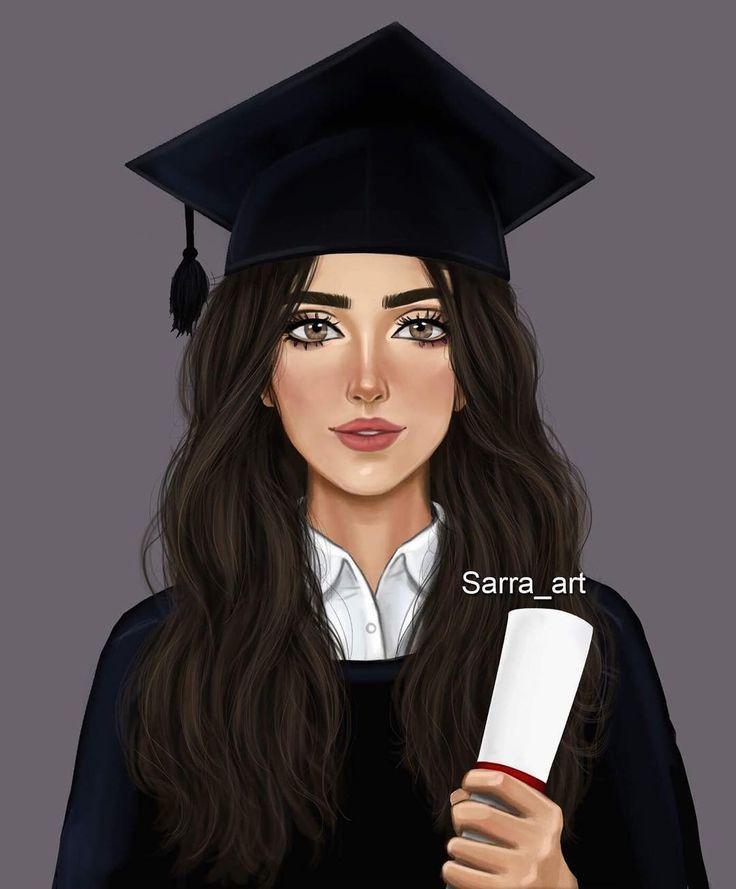 Pin By Amina Haddou Ali On Girls Girly Drawings Sarra Art Cute Girl Drawing