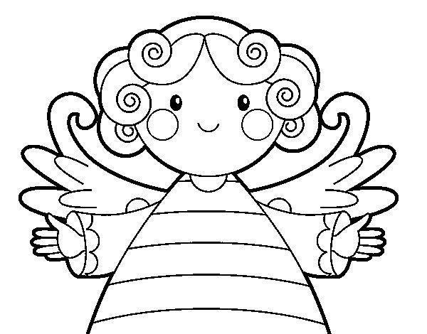 97 best images about dibujos de navidad para colorear on ...