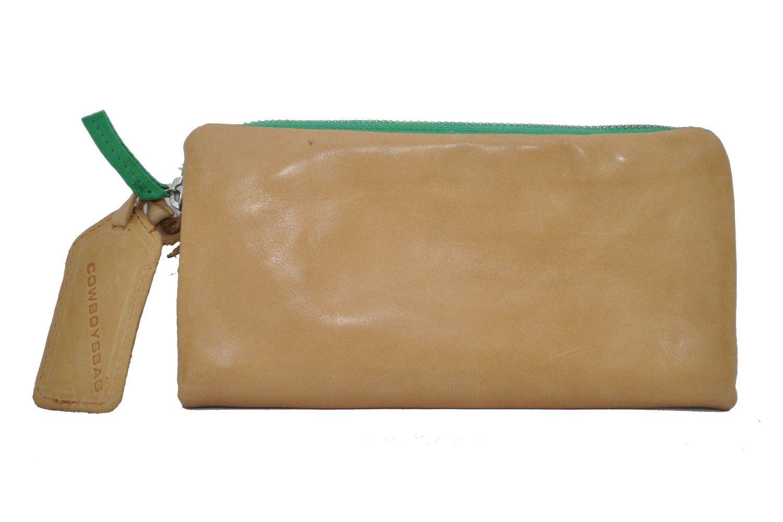 Cowboysbag Portemonnaie PURSE HERTFORD Geldbörse aus Leder von ...