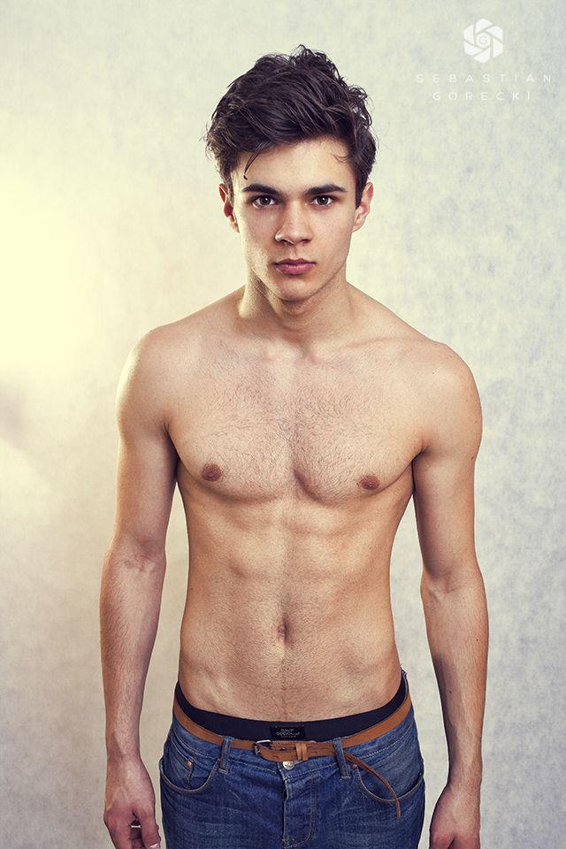 Adrian Grygianiec | Modelos | Pinterest