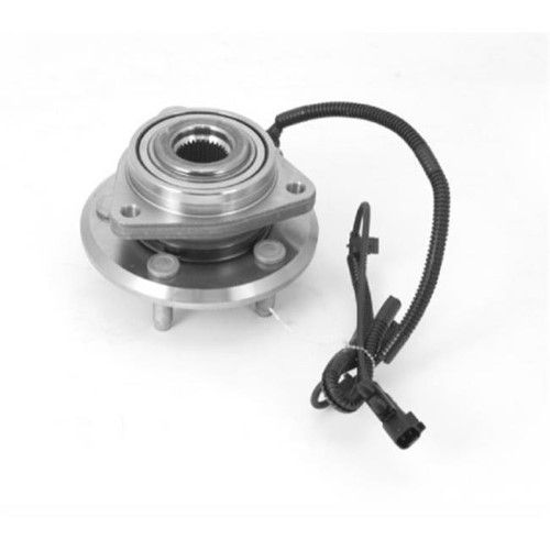 Omix Ada 16705 17 Replacement Wheel Bearing Hub For 08 10 Jeep Compass Patriot Without Awd Jeep Liberty Jeep Compass Replacement Wheels