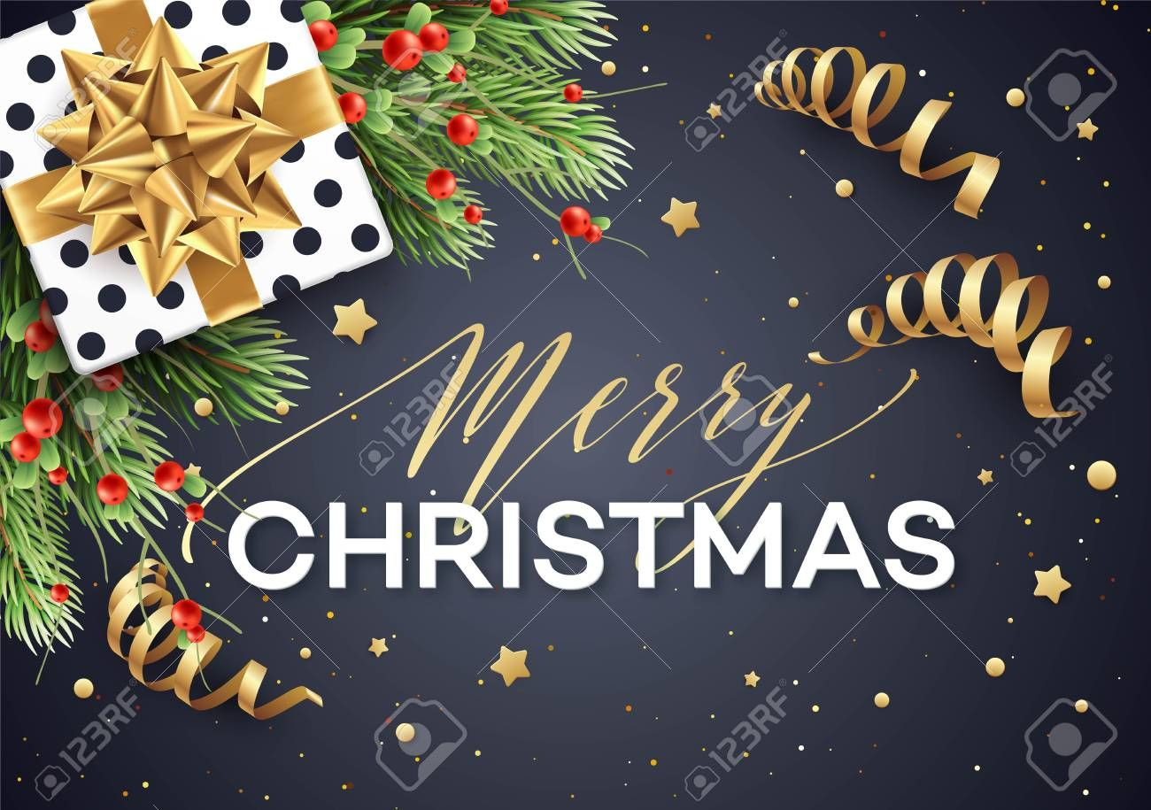 Christmas Quotes Vector