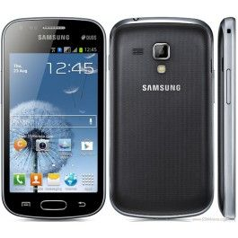 Buy Samsung Galaxy S Duos S7562 Dual Sim Smart Unlocked Phone (Black) only NZ$376 from TopEndElectronics New Zealand today with GST invoice.
