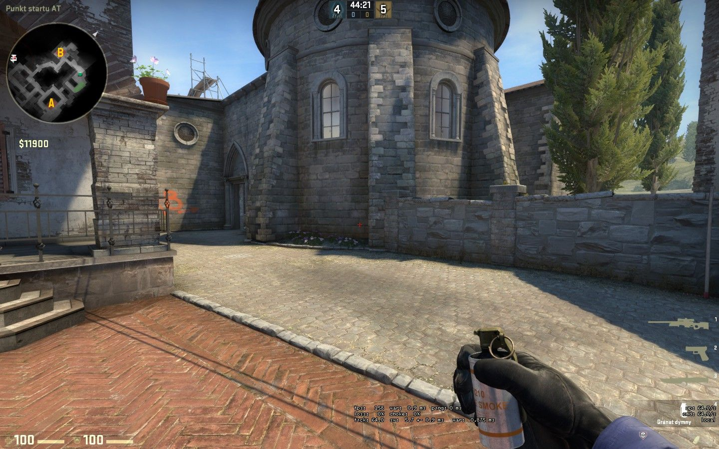 how to make cs go faster