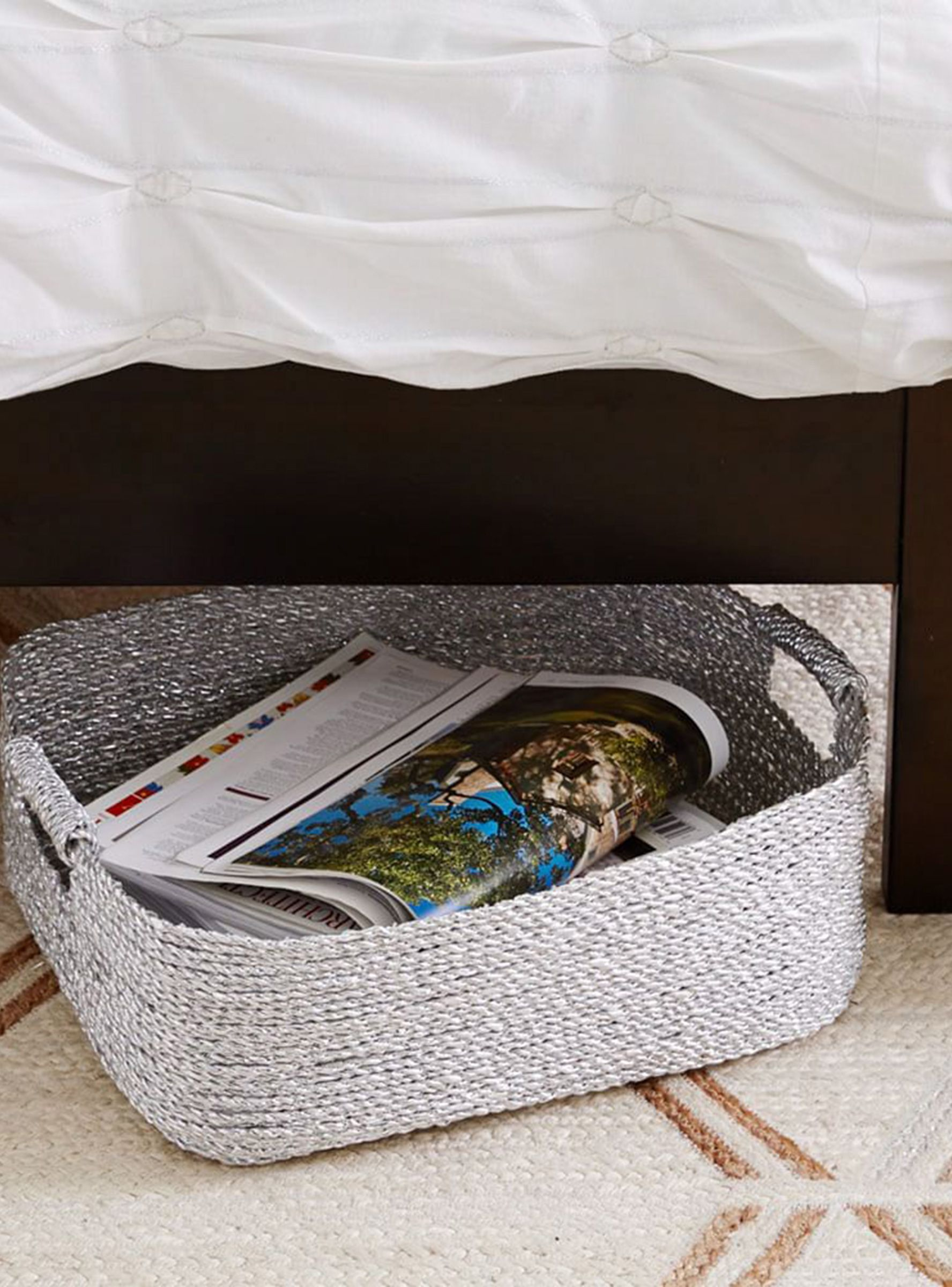under bed storage solutions to keep your life organized on innovative ideas for useful beds with storages how to declutter your bedroom id=77908