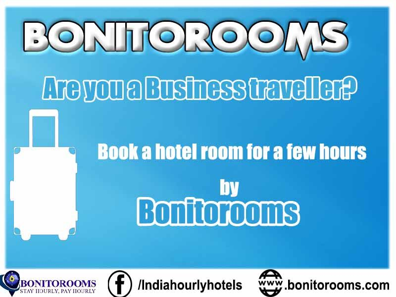 Bonitoroomsare You A Business Traveller Book A Hotel Rooms For