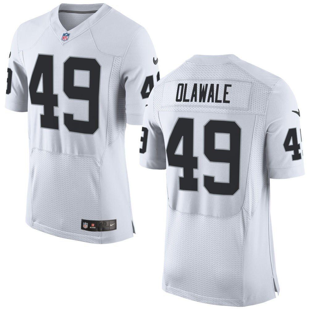 49 Jamize Olawale Jersey Mens American Football Jerseys White Size 52 Awesome Products Selected By Anna Oakland Raiders American Football Jersey Nfl Raiders