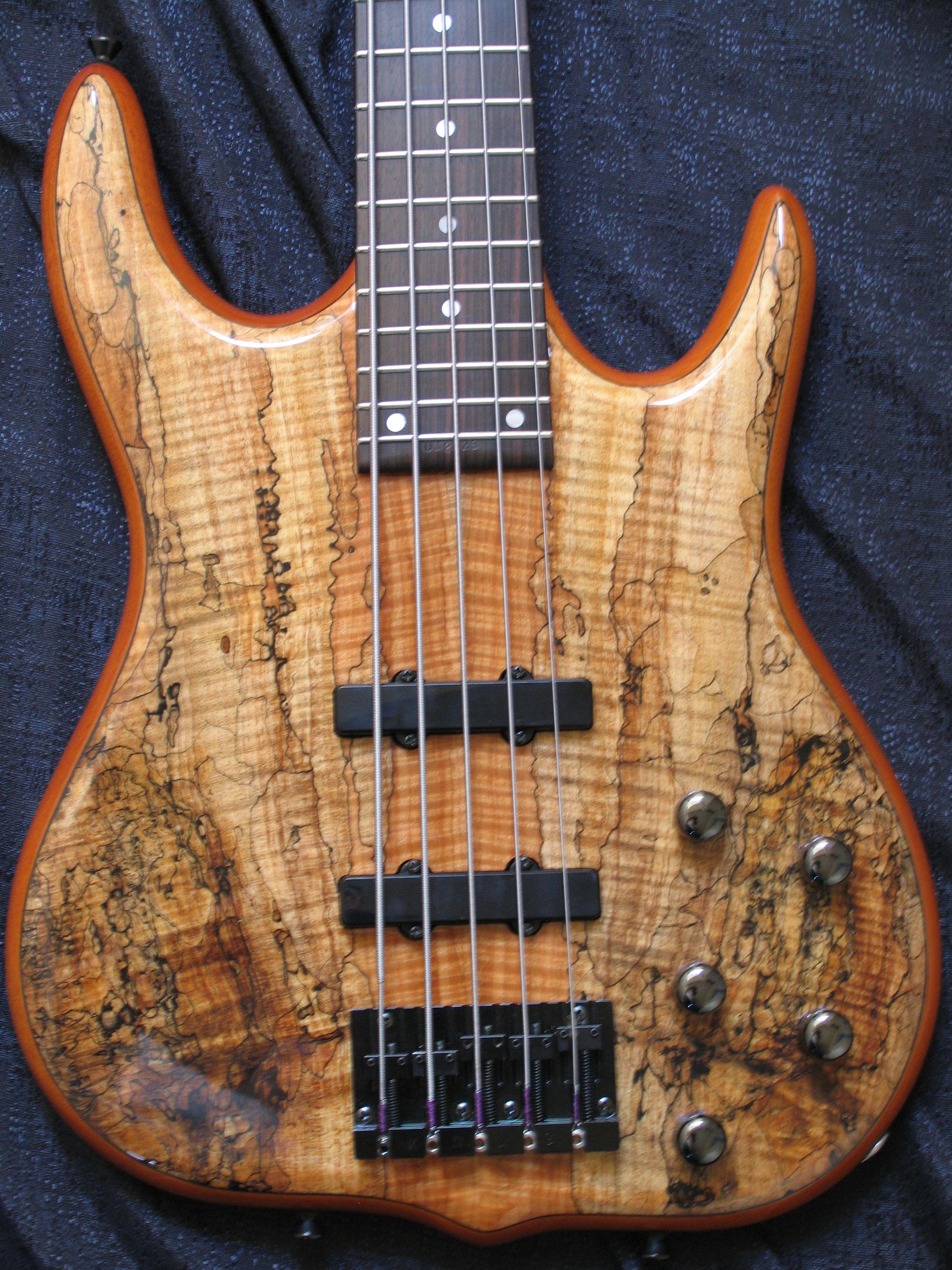 What necessary Ken smith bass guitar licks consider