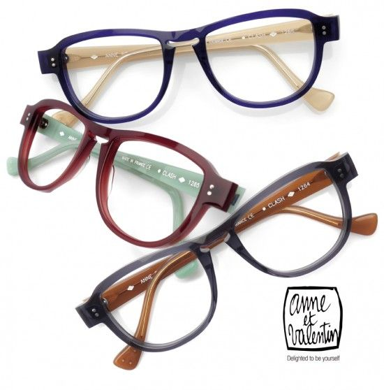 anne et valentin eye spy optical