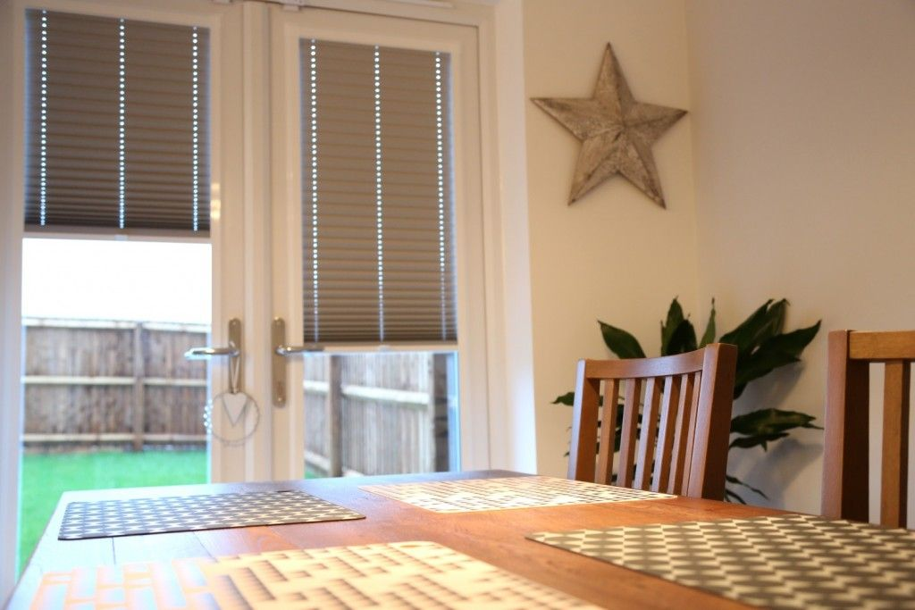 Problem Solver Blinds For Patio Doors And Kitchen Windows