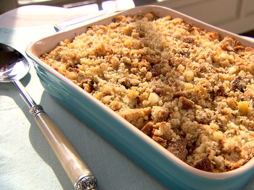 Trisha Yearwood's Thanksgiving Recipes #thanksgivingrecipes