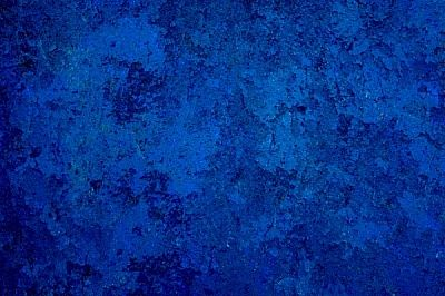 Texture Blue Stucco Abstract