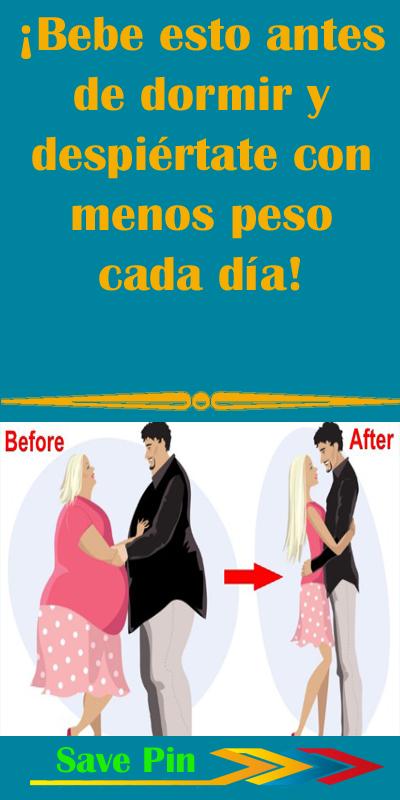 Como perder peso cada dia