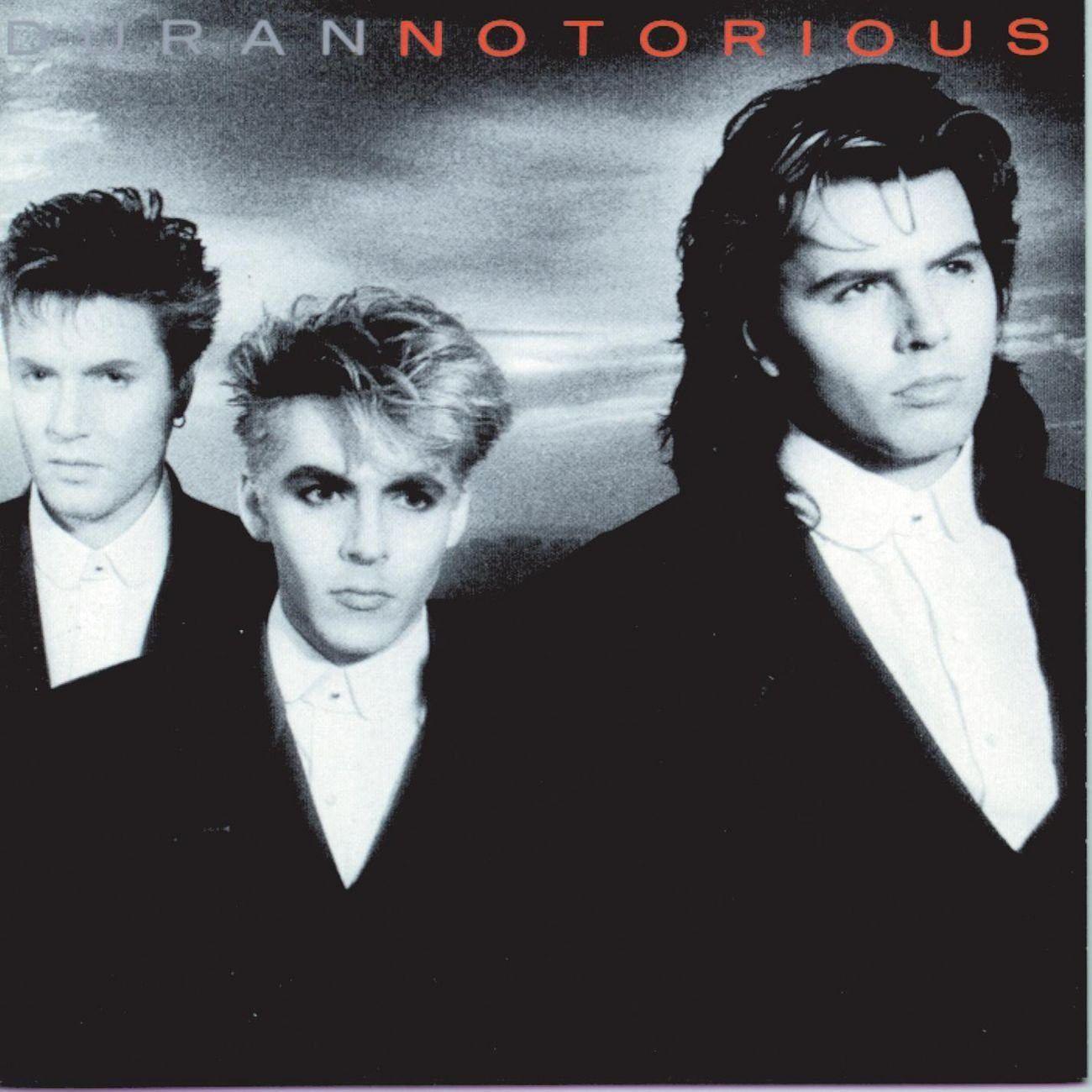 Duran Duran Notorious Duran Duran Albums Music Album Covers