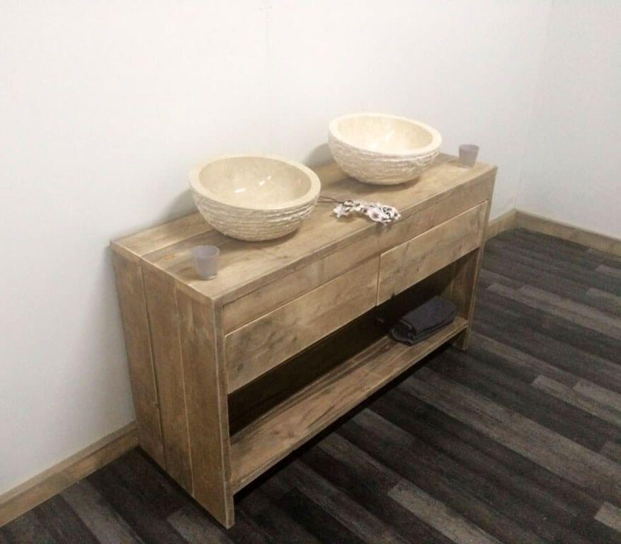 Zelf badkamermeubel maken yahoo zoekresultaten van for Badkamer zelf maken