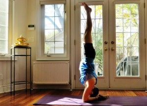 inversions 101 picture and video howto's for shoulder
