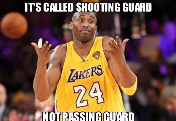 50 Funniest Sports Memes Bleacher Report Funny Basketball Memes Kobe Memes Funny Sports Memes