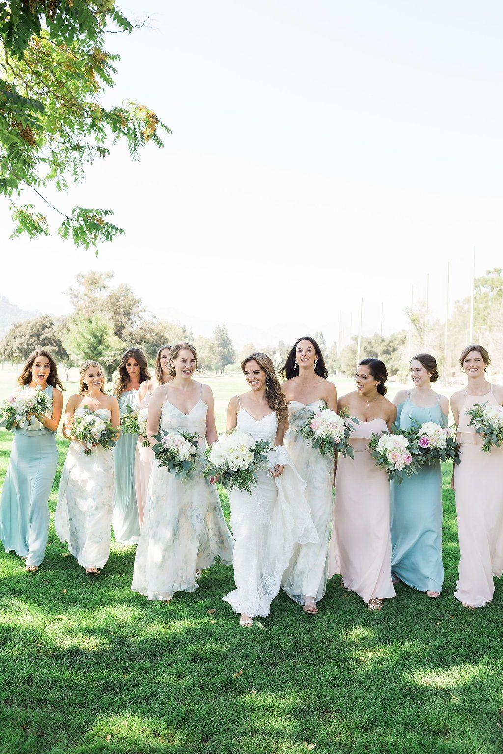 Country club wedding pasadena wedding peonies blush wedding rustic