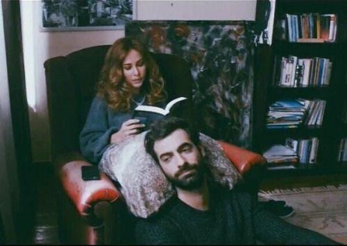 Poyraz Karayel Image Feelings Romanticism Couple Quotes