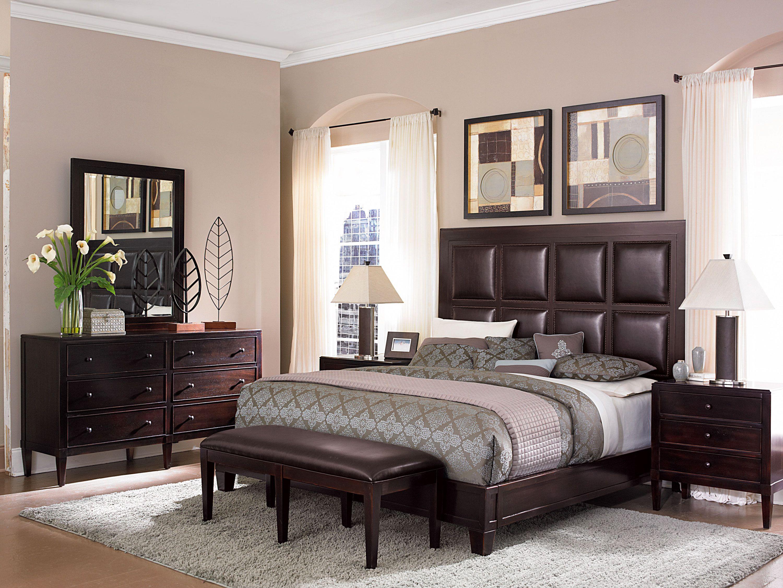 Rc Willey  Bernhardt Queen Size Bedroom Seti Know You're Not Brilliant Queen Size Bedroom Sets Inspiration