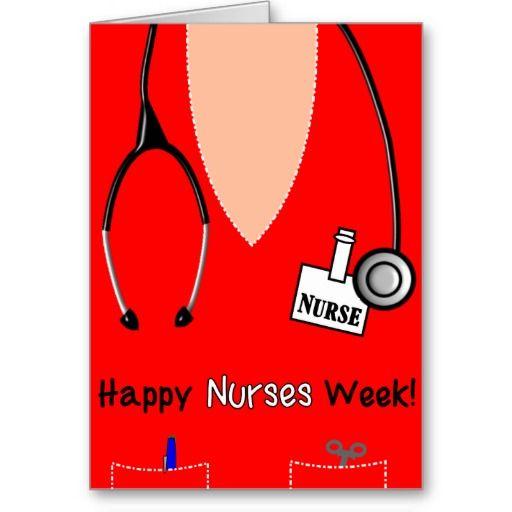 Happy nurses week card scrub top greeting card httpzazzle happy nurses week card scrub top greeting card httpzazzle m4hsunfo