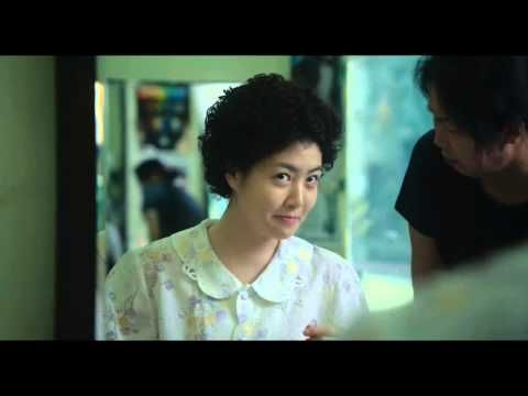 Shim Eun Kyung - When In the City of Los Angeles