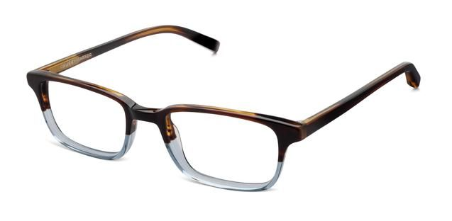 1788fcb4977d Wilkie in Eastern Bluebird Fade - Eyeglasses - Women