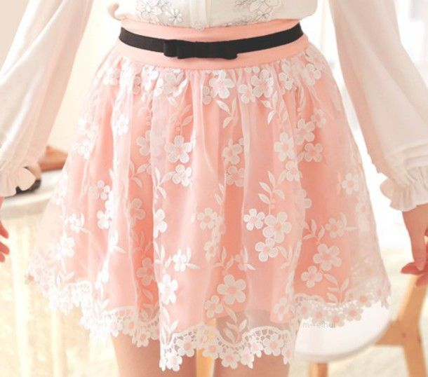 Get the skirt - Wheretoget