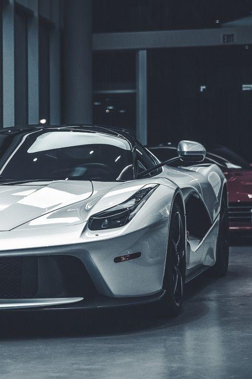 Desvre Super Cars Luxury Cars Ferrari