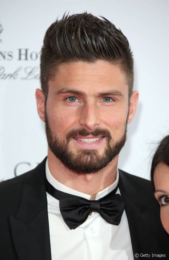 Euro 2016 Olivier Giroud Photo Soccer Hairstyles Mens Hairstyles With Beard Boy Hairstyles