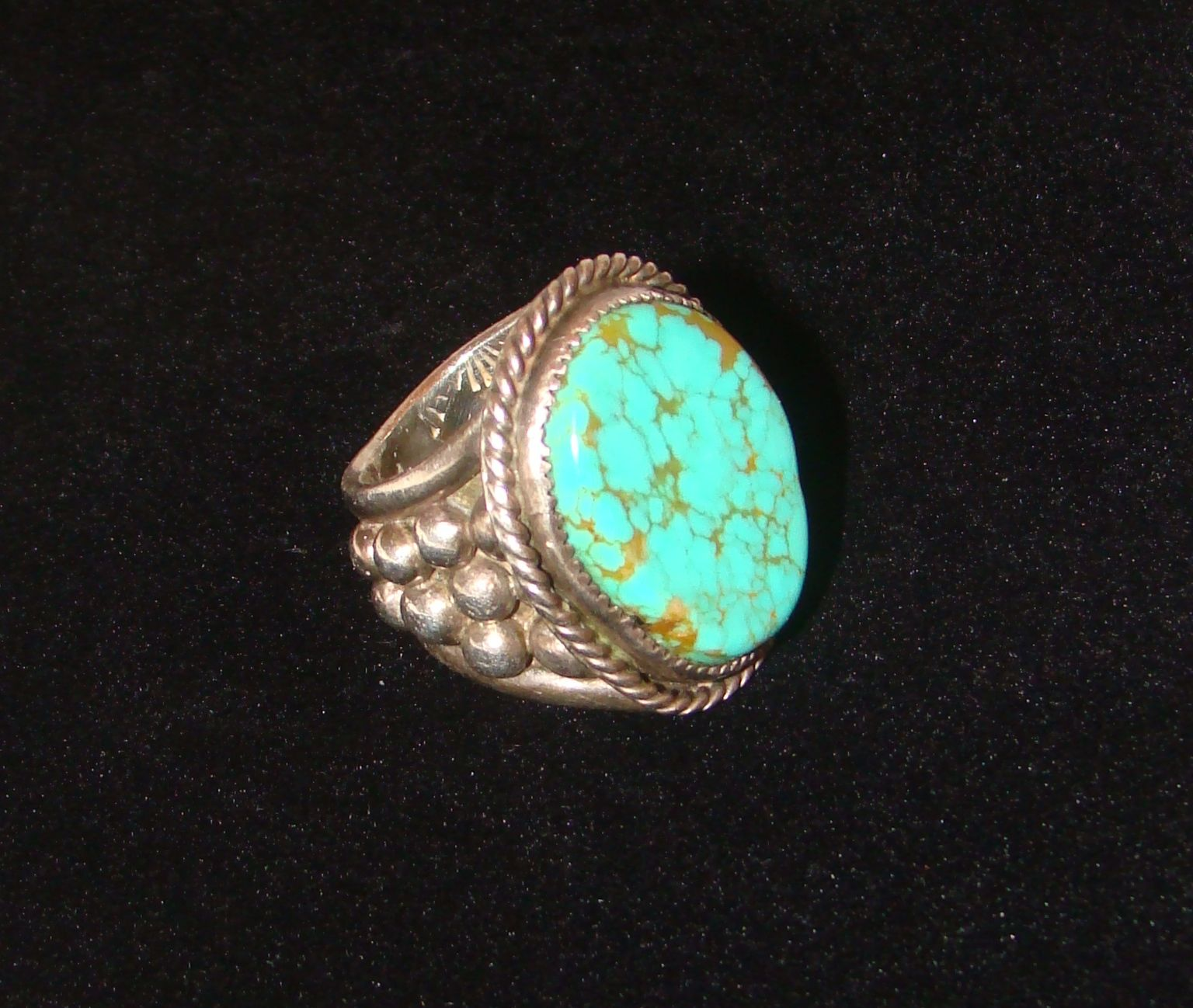 Pin by vintage417 on turquoise Turquoise jewelry, Ring