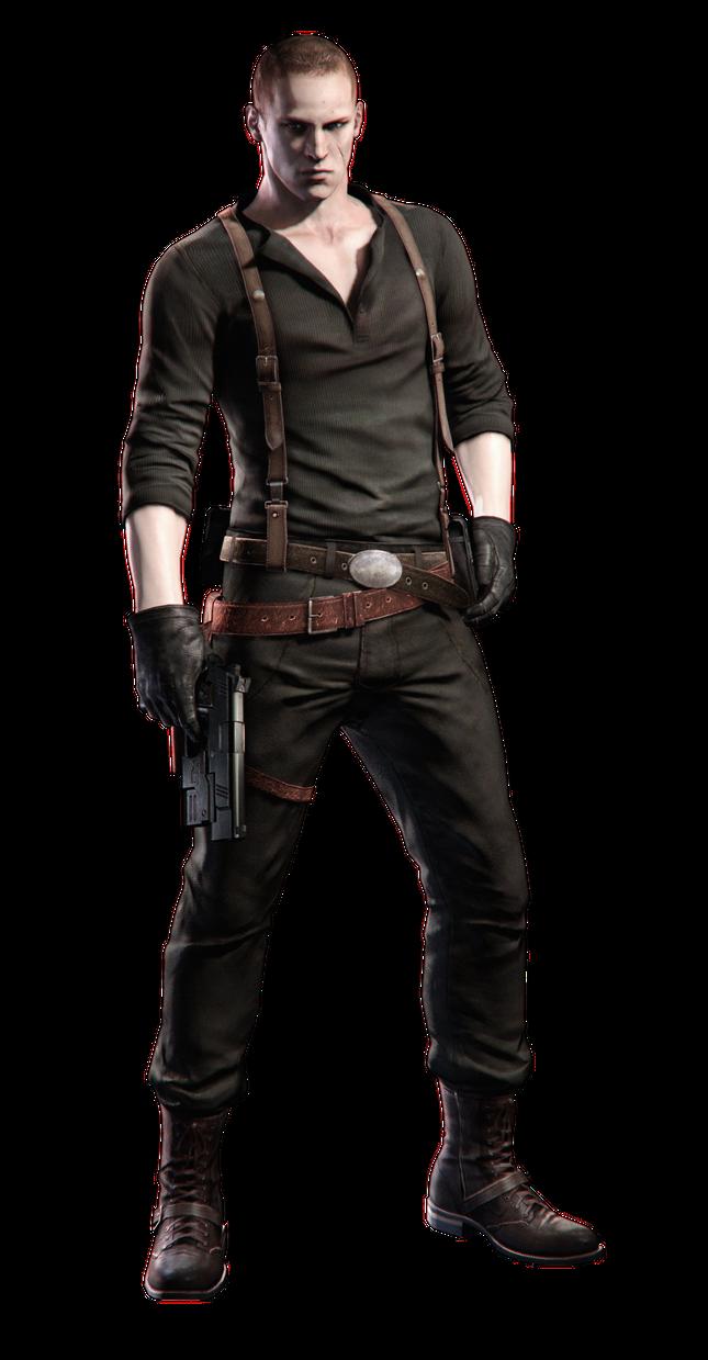 Re6 Jake Costume 2 Professional Render By Allan Valentine On Deviantart Resident Evil Resident Evil Game Cyberpunk Character
