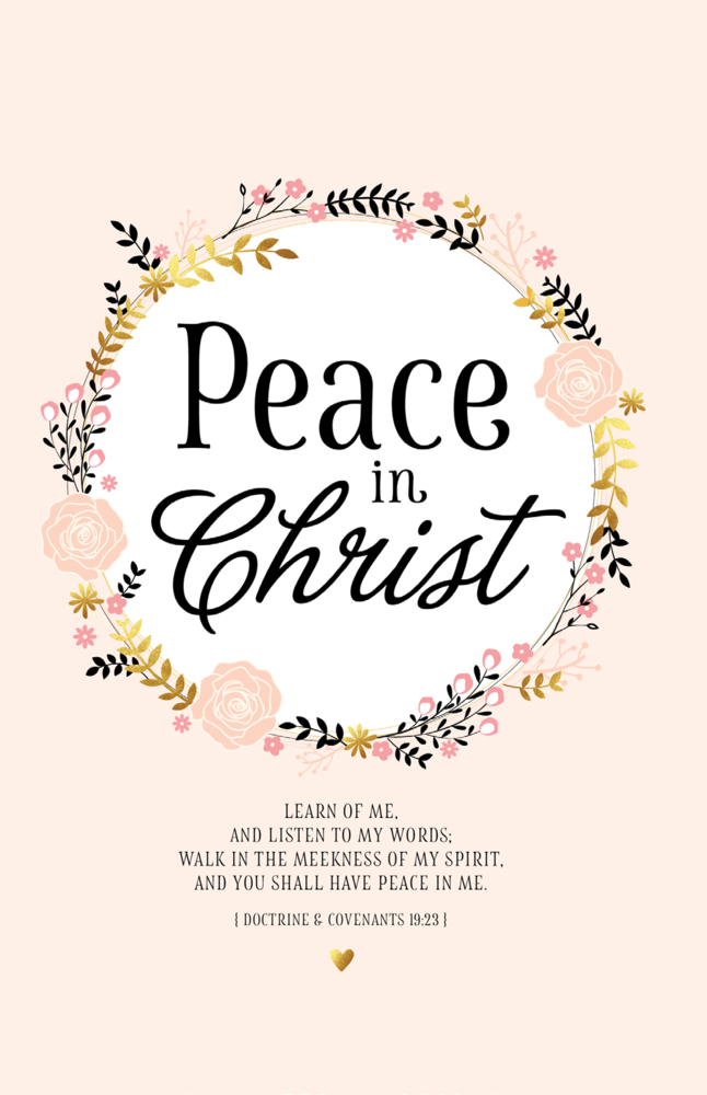 For Yw Bdays Young Womens Ideas Christ Girls Camp Lds Youth