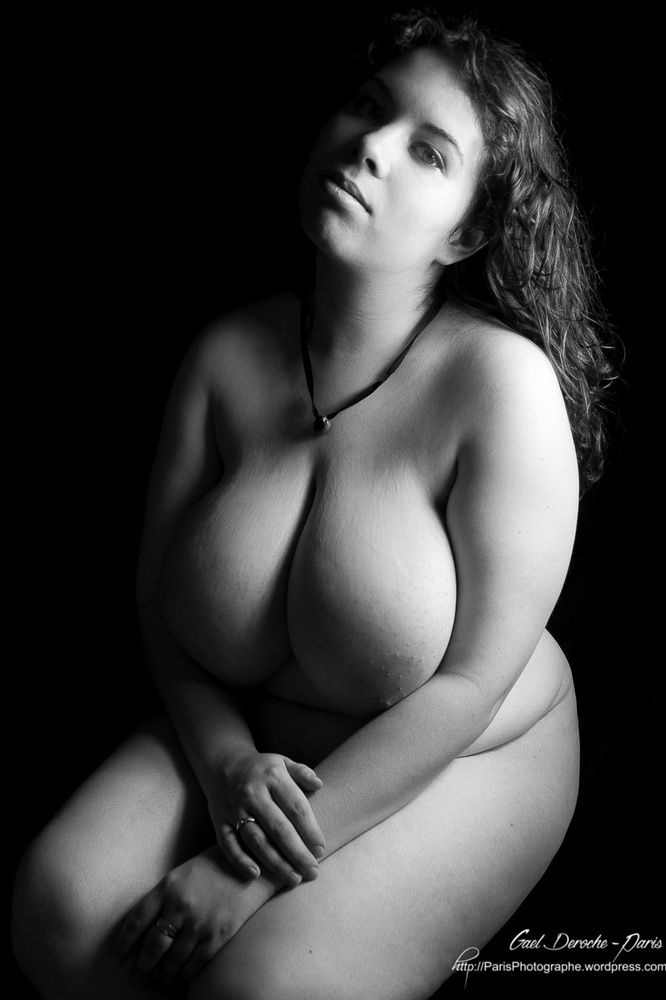 Plus size nude photography foto 260