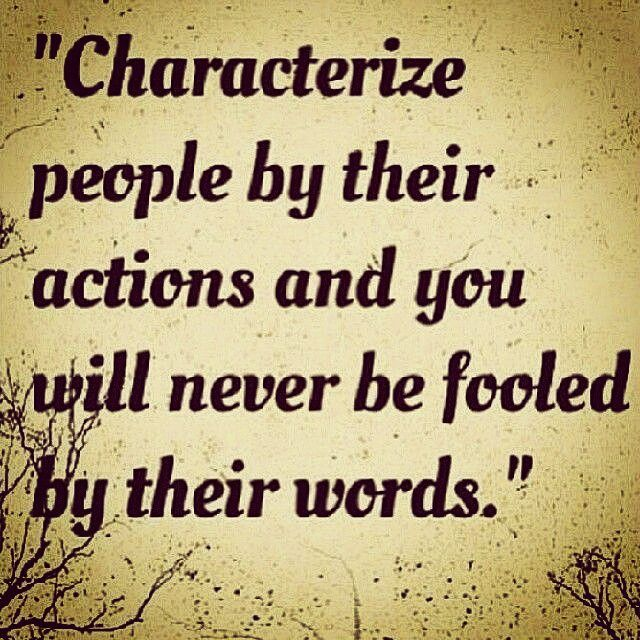 Wisdoms Quotes Inspirationactions Words Personality Character