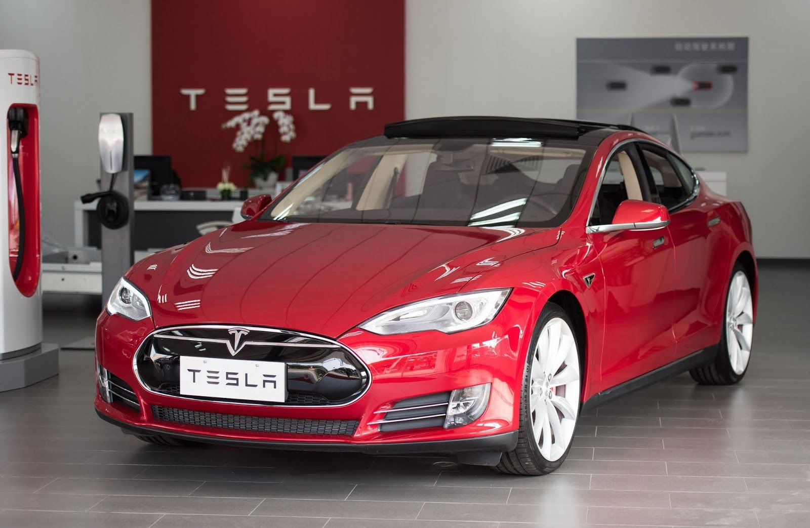 Tesla Issues Deadline For 2018 Deliveries 7500 Tax Credit
