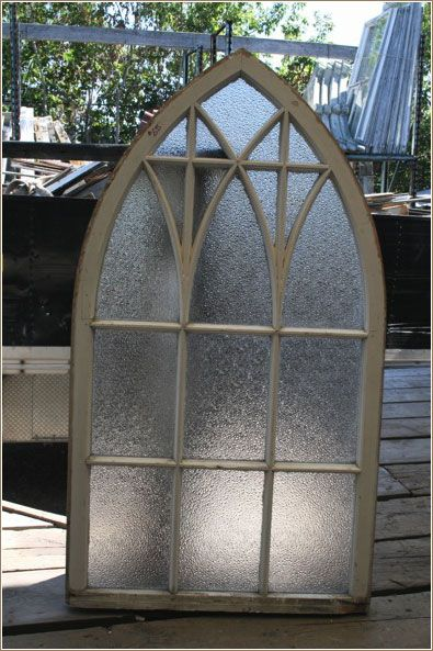 Gothic Antique Windows For Sale Large Gothic Church Window