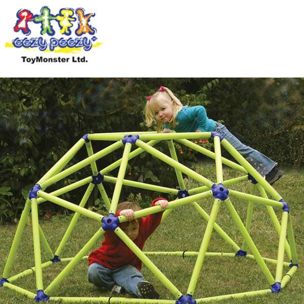 Attrayant Eezy Peezy Monkey Bars   $130, Snaps Together, So We Could Put It Up