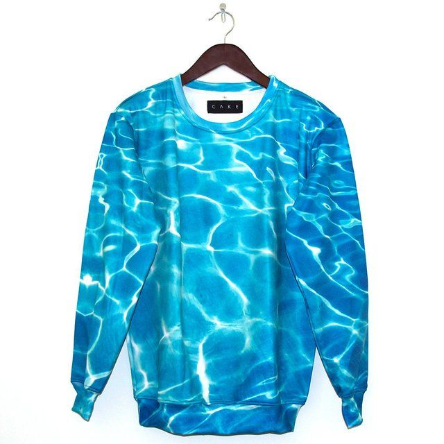 Fancy - Reflections Sweater by Cake X Sexy Sweaters
